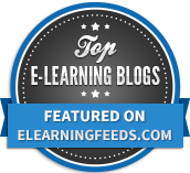 Featured on e-learning feeds